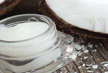 Curative Coconut Oil