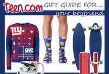 Holiday Gift Ideas / Holida gift guide, Christmas presents ideas, shopping guide