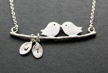 Jewelry/Watches / by Shawna Scoggins Sturges