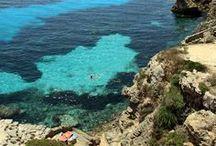Sicily / Sizilien ist eine traumhafte Insel und ich kann es kaum erwarten wieder dort hin zu fahren. Es gibt noch so viele schöne Orte zu entdecken... einstweilen sammle ich die besten Plätze von Sizilien hier!