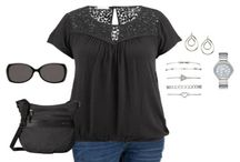 outfit / by Shawna Scoggins Sturges