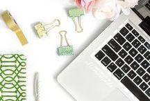 """Blogging / Als Blogger beschäftigt man sich mit """"bloggen""""... Tipps und Tricks können da nie schaden..."""