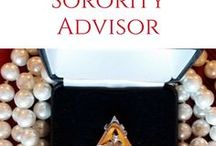 Sorority Posts / Posts on anything related to sorority life! Crafts, memories, recommendations, collegian and alumna friendly