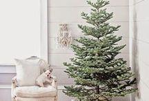 Weihnachten / Bei Weihnachten ist die richtige Deko besonders wichtig. Hier habe ich meine Ideen für ein schönes, stimmiges Weihnachtsfest gesammelt.