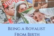 The British Royals / The British Royals, feat. the Duchess of Cambridge, the Countess of Wessex, HM Queen Elizabeth II, and others! (With other royal families appearing)