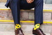Mode für den Mann / Modeinspiration für den Mann an meiner Seite