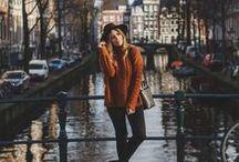 Amsterdam / Es geht nach Amsterdam... hier sammle ich Tipps und Ideen. Ich war schon einige Mal in Amsterdam, aber ich hoffe hier einige neue Plätze entdecken zu können.