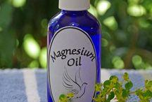 Marvellous Magnesium Oil