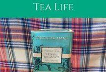 Tea / Tea- Loose leaf tea, tea accessories, afternoon tea, all the tea!