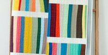 Solid Quilts / Unifarbene Quilts