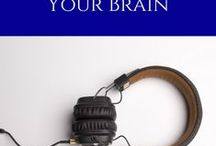 Podcasts / Any and all kinds of podcasts to feed your brain! Humour, snarky recap, literary, etiquette, history....