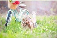 Photography - Senior Sessions / by Emily Szettella Photography