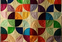 Quilts Quilts Quilts / by Susie Stonefield Miller