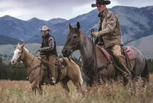 Men's Western Apparel / Find men's western apparel brands like Cody James, Ariat, Cinch, Wrangler, and more at Boot Barn.