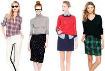 Style Inspiration / by Pauline Del Mundo