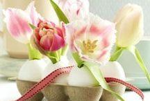 Deko & DIY zu Ostern / Die schönsten Ideen für ein stimmungsvolles Osterfest