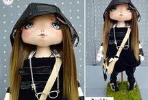 m.i.i.a. - my dolls / www.etsy.com/shop/miiaou