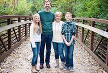 Family / love of family!