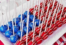 4th of July / by Cheryl Aguirre