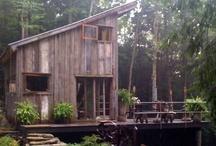 Summer cottage dreams