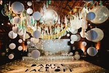 Weddings and Events / Event styling  / by Carly Mitchell