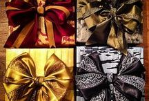 Couture Gift Wrap / the art and design of gift giving / by Kate's Paperie