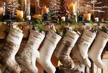 Christmas / by Leah Morris