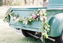 Country Wedding / Tying the knot soon or know someone who is? Find inspiration for your country wedding with Boot Barn.