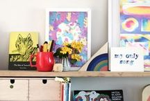 decor: workspace