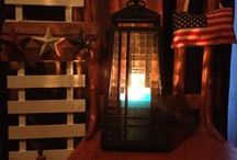 PartyLite / Home decor / by Chris Poindexter