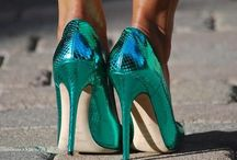 Shoes lovers / Shoe lovers