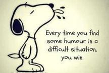 LAUGHTER (the best medicine...ever)!
