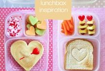 Lunchbox / by b i r t i s