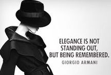 Fashion Wisdom