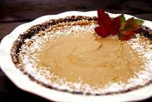 Gluten Free, Dairy Free Desserts / by Leah Morris