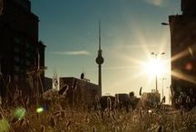 adventure: berlin / Places to go and things to see in Berlin.