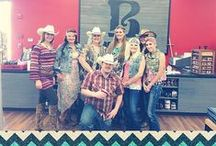 Boot Barn Stores Get Festival Ready! / Boot Barn has everything you need to get festival ready.