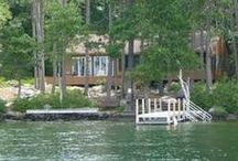 Island Properties / My family owned an island 9 miles by boat and 28 miles by car to the nearest town of Little Current, Canada--and that was an over statement. For 24 years we owned that island, with fond memories for a life time.  Here are some island properties on Lake Winnipesaukee in New Hampshire. It is the Good Life.