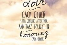 Marriage & Love Quotes / love quotes, marriage advice, marriage quotes, marriage humor, young marriage, spice up marriage, christian marriage, marriage counseling, happy marriage, marriage vows, wedding vows, wedding quotes, marriage ideas