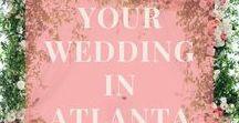 Wedding Planning Tips / Wedding Planning Tips, Wedding Planning Advice, Wedding Planning Secrets, Wedding Blog Posts, Atlanta Wedding Planning, Southern Weddings, Heart-Centered Weddings, Sentimental Weddings
