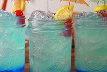 Sip / Fun drinks to make