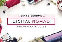 Digital | Yoga Nomad