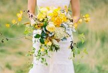 Wedding Day Inspiration / Floral Design and Wedding Ideas that inspire us