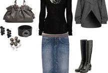 Style (I wish I had some) / by Janna Briggs