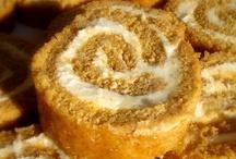 if I baked / by Sheron Kelm