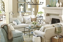 For the Home - Decor Ideas / by Michelle DeSpain