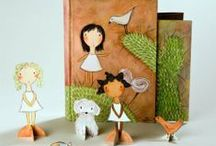 Clever Craftiness / Clever #Crafts and other inspiring works of hand made art #DIY