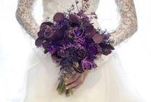 Dekorationen Hochzeitssträuße
