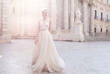 Mode Hochzeitskleider