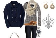 My Style / by Christina D'Asaro Design, LLC